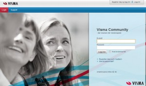 Visma Community