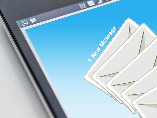 Gode e-postvaner