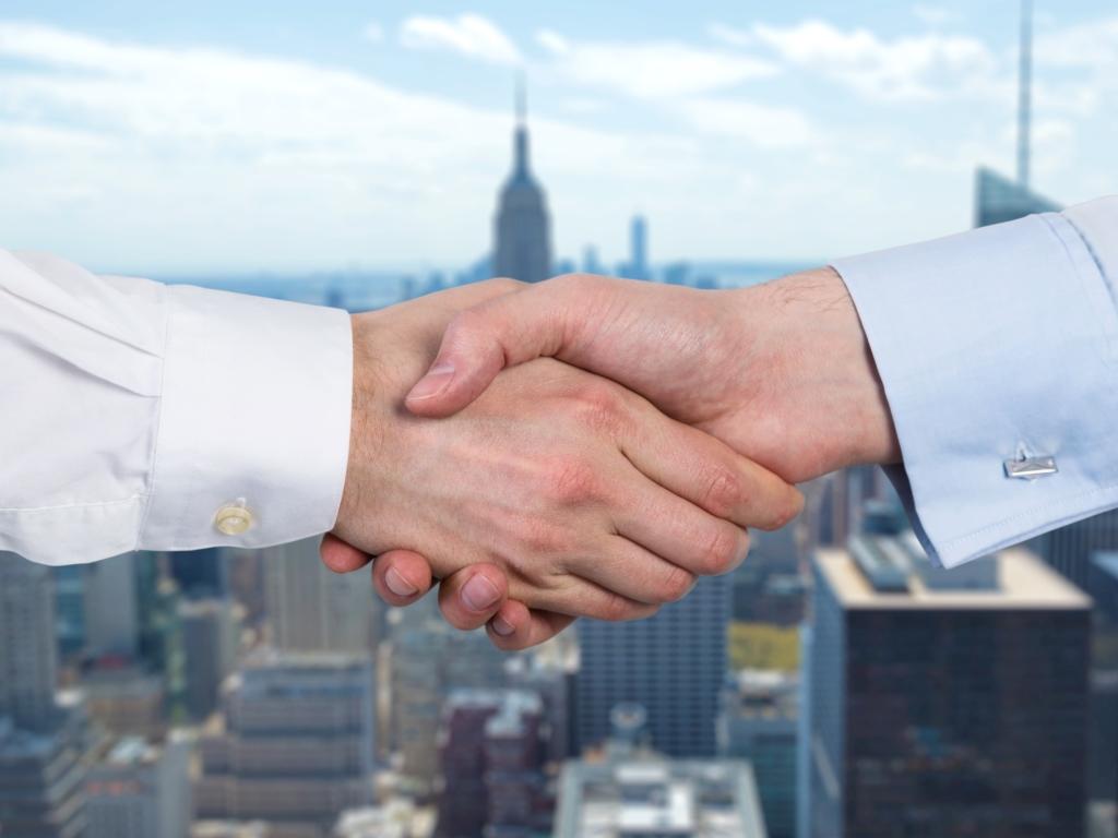Justeringsavtale ved salg av fast eiendom