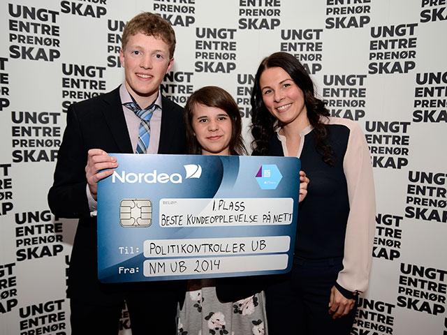 Foto: Kaja Baardsen/UE Norge