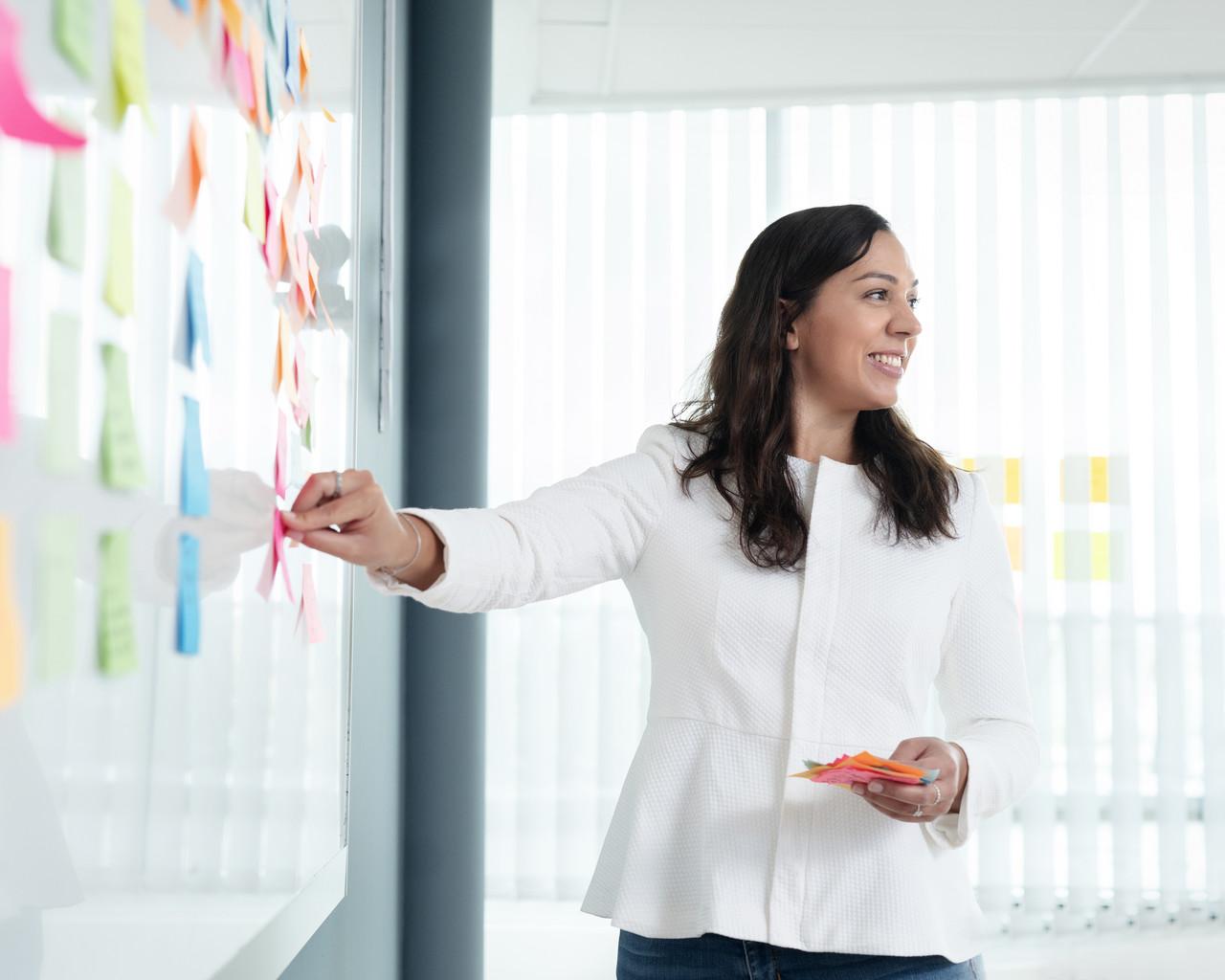 Visma Consulting sine tips til å holde en god presentasjon