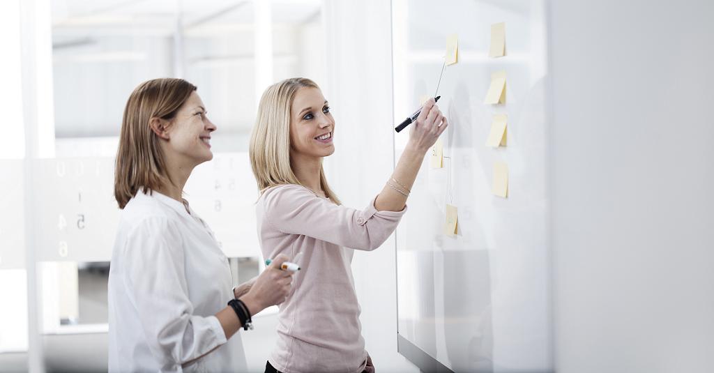Kvalifiserer din idé til å få støtte gjennom etablerertilskuddet fra Innovasjon Norge?