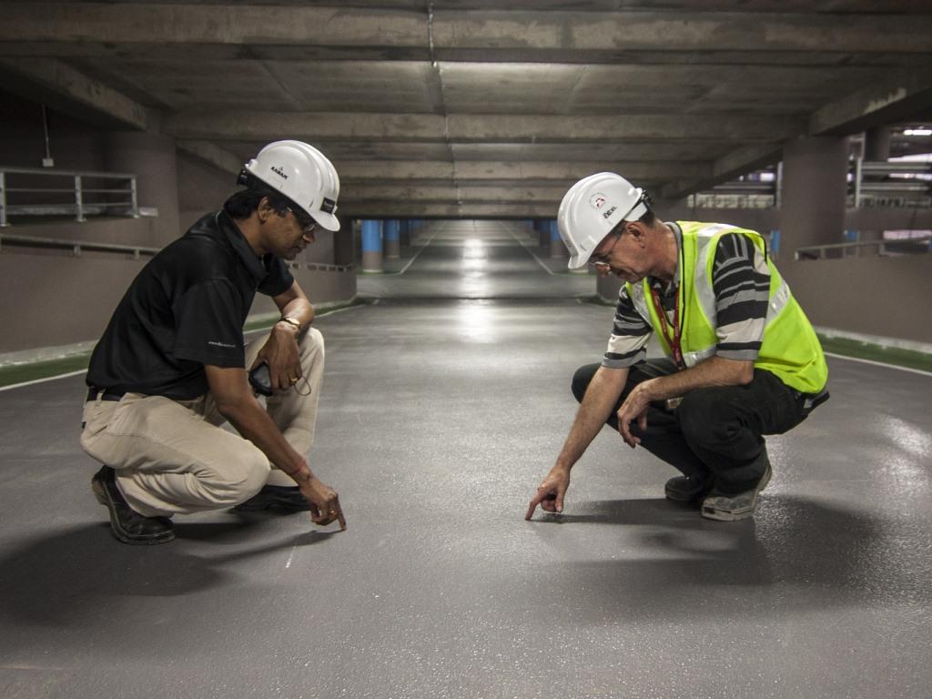 Norsk Standard i byggeprosjekter