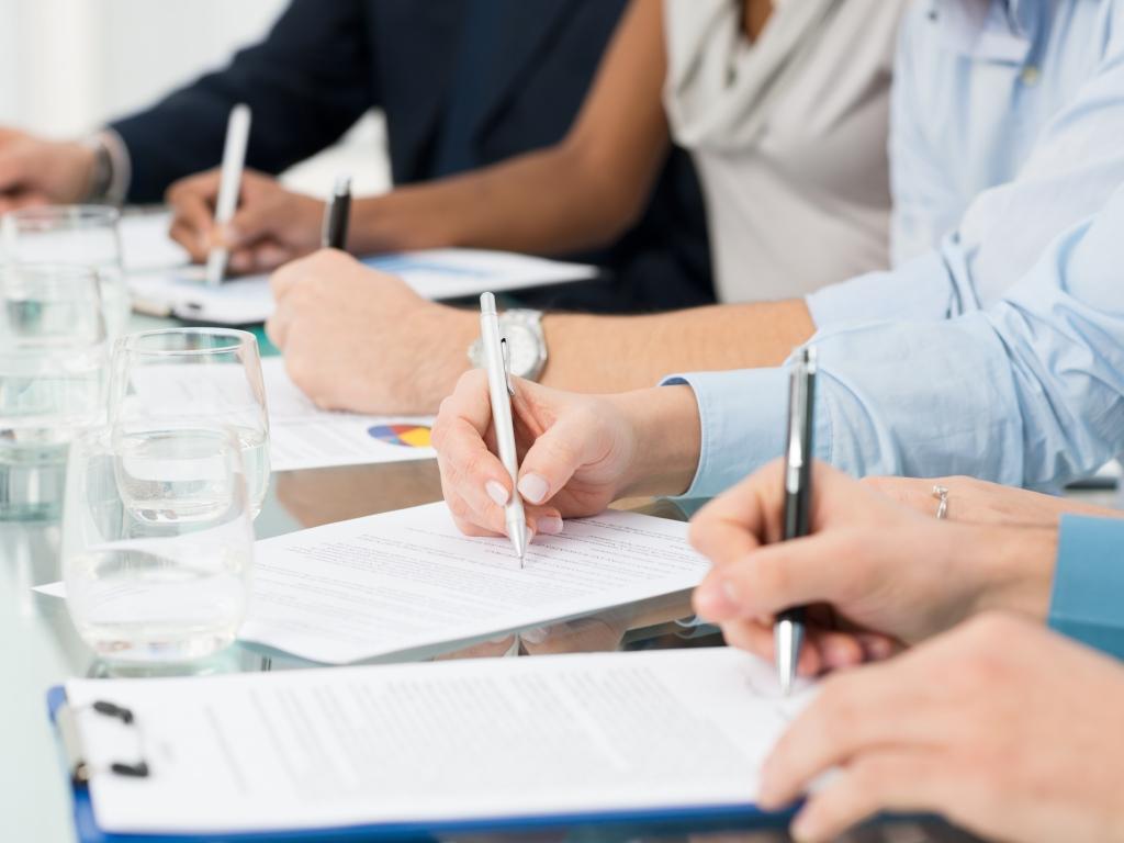 Kontraktsledelse - en viktig lederoppgave