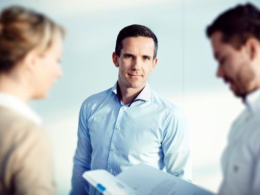 Oppdragsavtaler regnskapsfører og klient