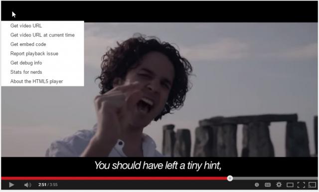 Video-taggen i HTML skjuler mye