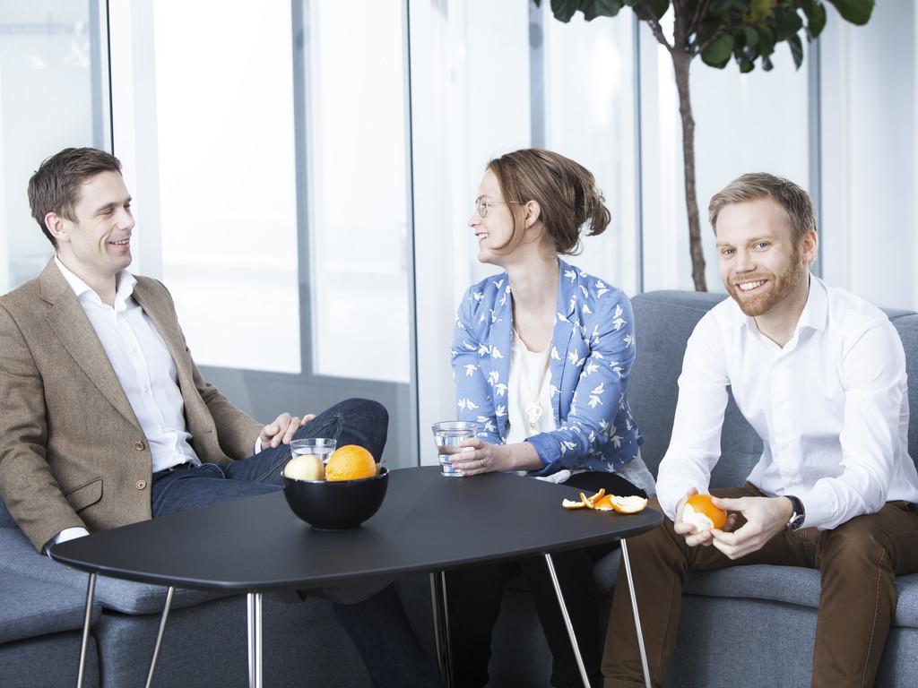 Ta vare på dine ansatte i alle faser av arbeidsforholdet