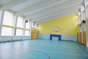 Merverdiavgift for idretten hall