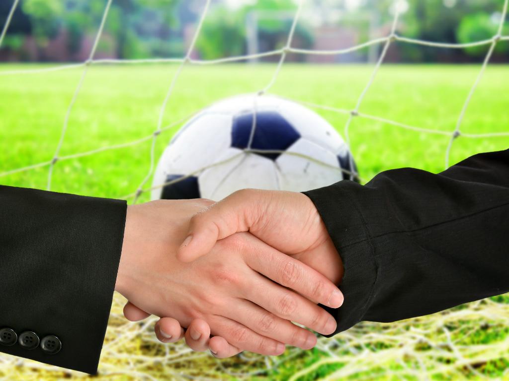 Idrettslaget som arbeidsgiver (Foto: Shutterstock)