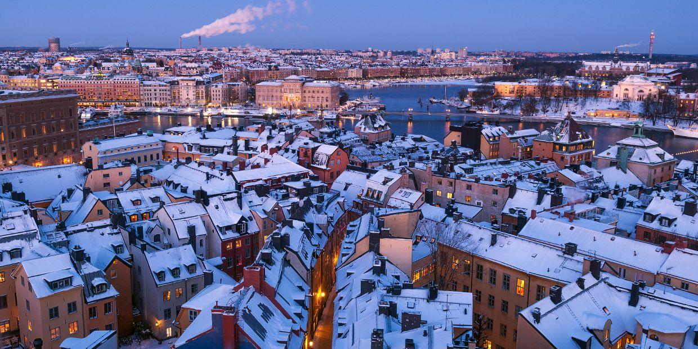 Foto: Jeppe Wikström, visitstockholm.com
