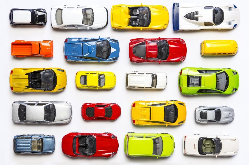 Rettshjelpsdekning ved kjøp og salg av bil