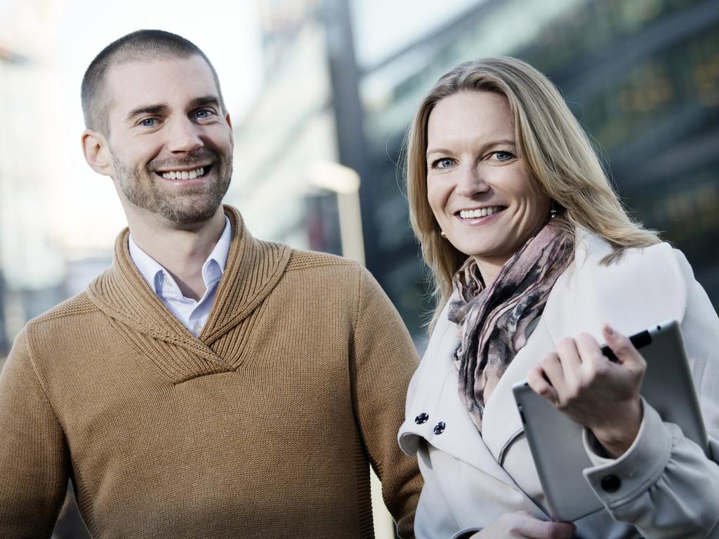 Ønsker du å omdanne ditt enkeltpersonforetak til aksjeselskap?