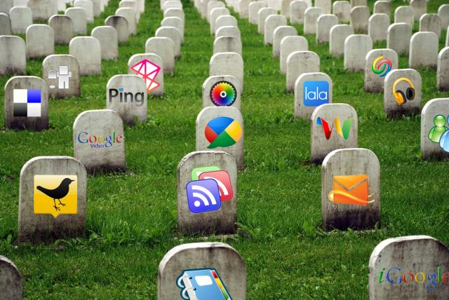 App-kirkegården