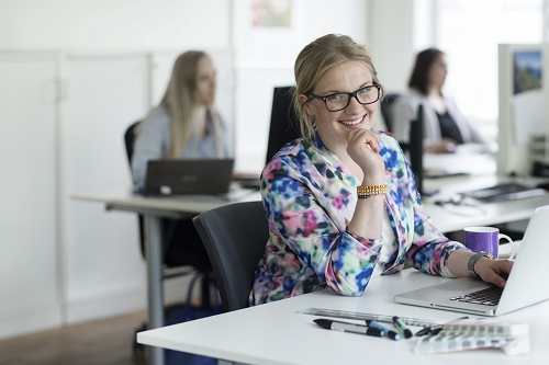 Er du som regnskapsfører klar til å tilby selvbetjening til dine kunder?
