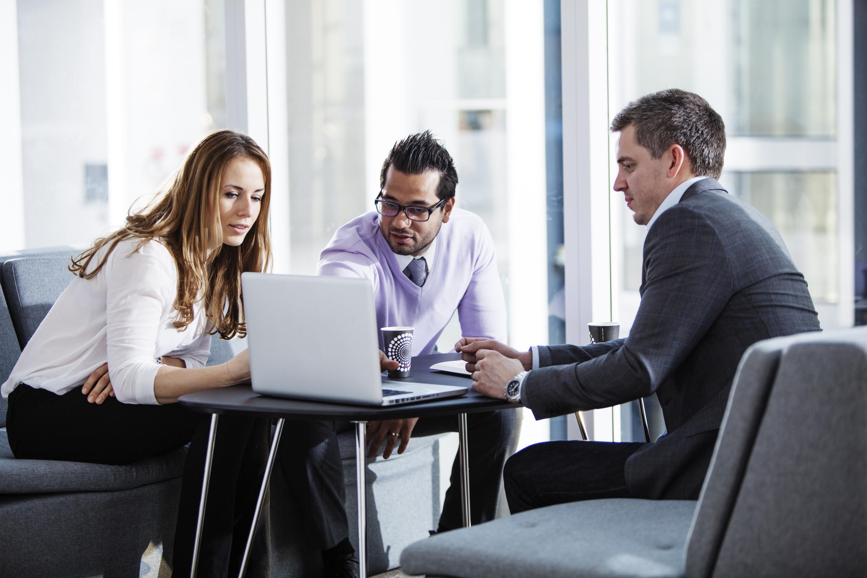Visma styrker satsingen på lønn og HR.