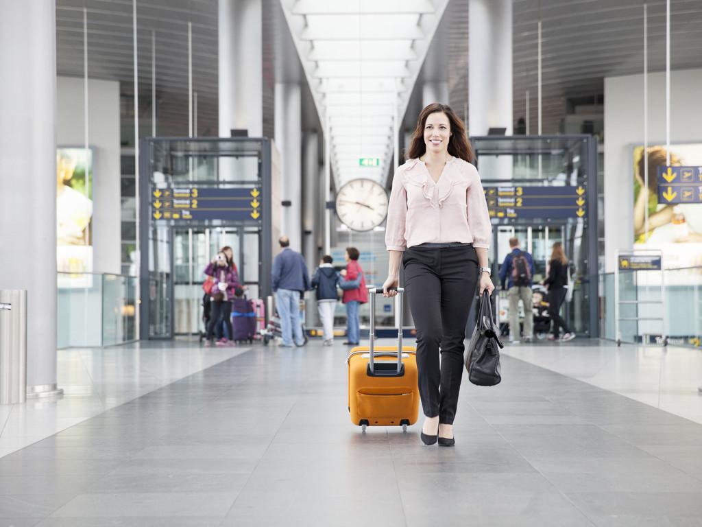Dekke reiseutgifter