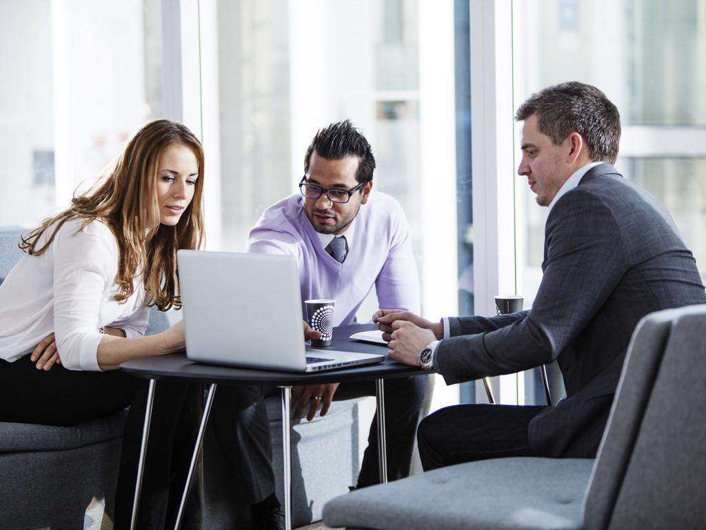 Forståelige regnskapstall og data hjelper dine kunder til å ta viktige beslutninger for bedriften