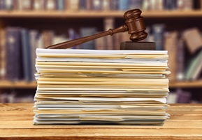 Erstatning avgjøres i domstol