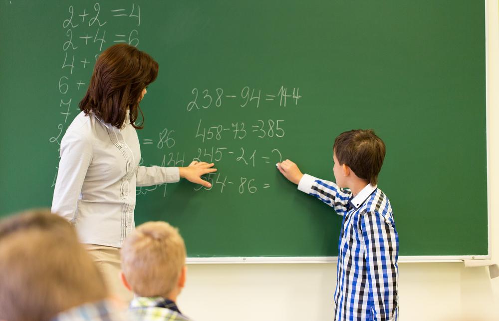 Ufaglærte lærere og treårsregelen