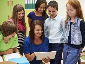Barns rett til medvirkning i skolen