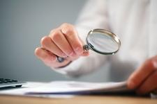 Feil på a-meldingen undersøkelser