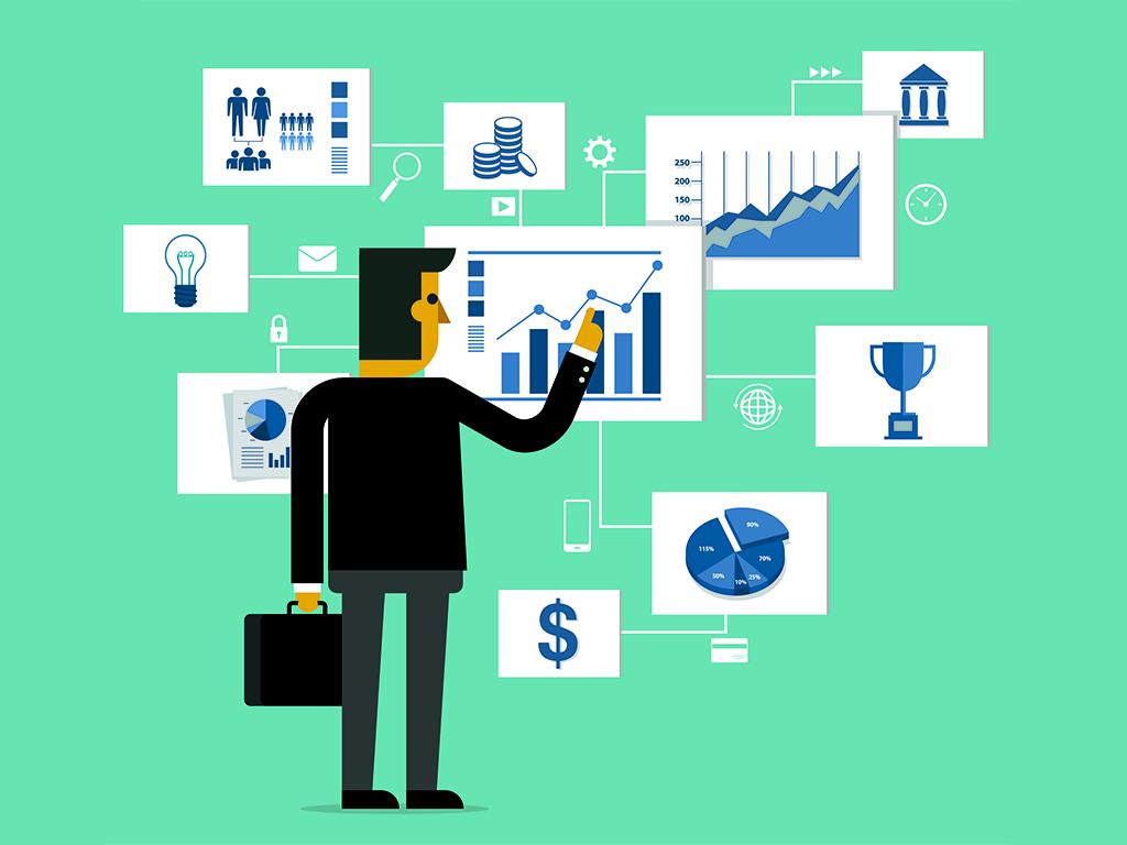 Ved hjelp av besparelsesanalyser kvalitetsikrer Visma både priser, vilkår og innkjøpsprosesser.