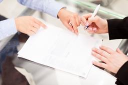 Endringsoppsigelsenyavtale