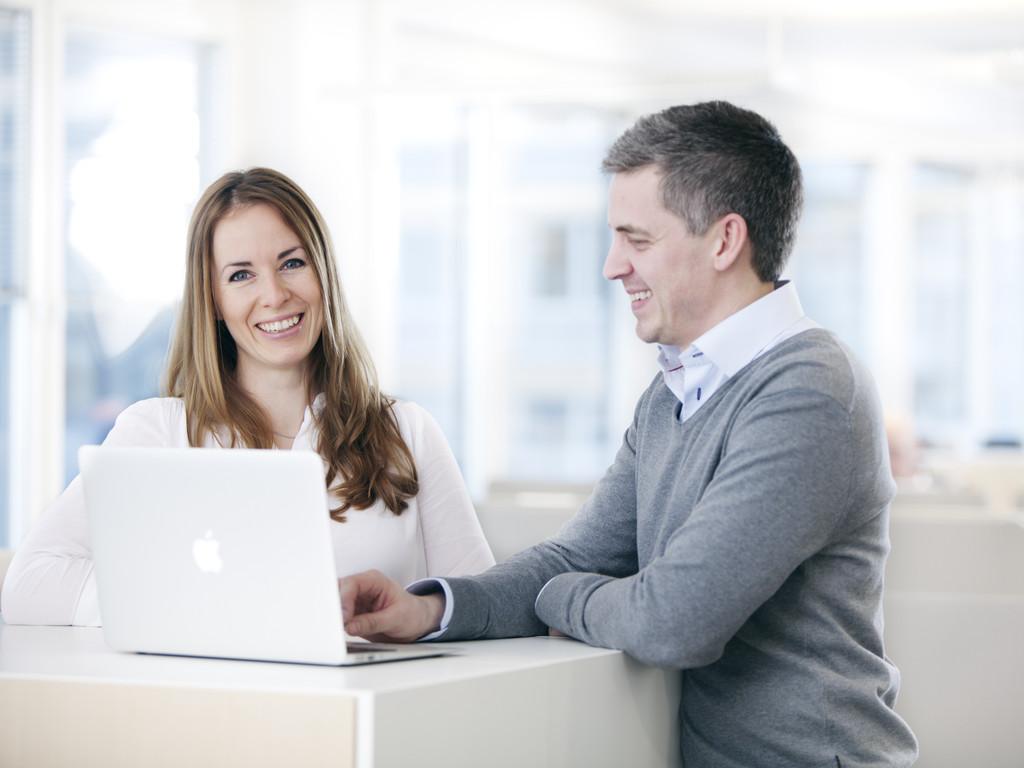 Nye krav om elektronisk kommunikasjon i anbudsprosesser