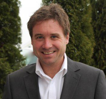 Erik Nyhus, Daglig leder, SalesJobs