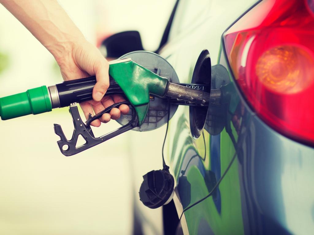 Økning av diesel- og bensinavgifter