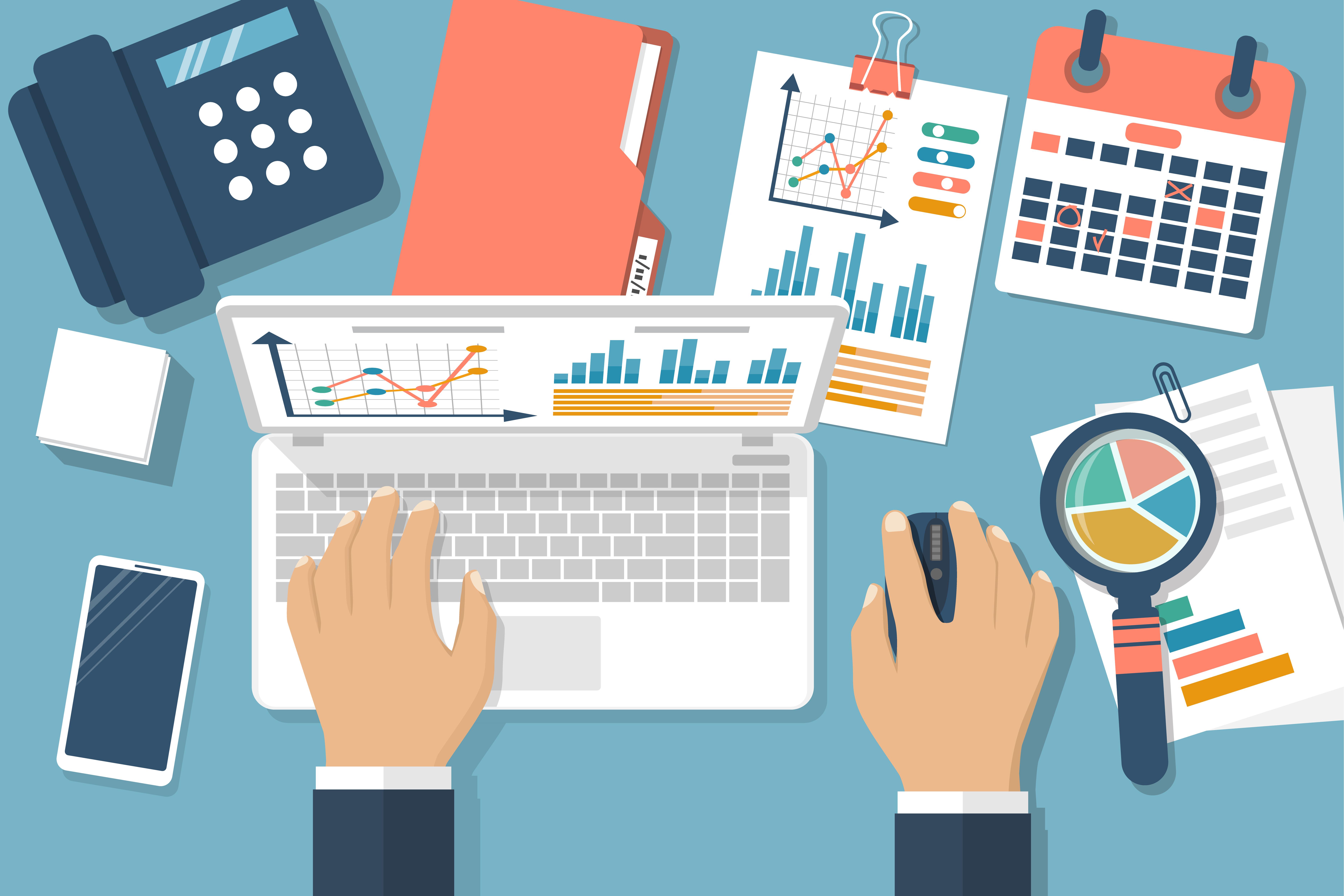 Fravalg av revisor? Sjekk om selskapet ditt oppfyller kriteriene – det kan nemlig være mye å spare.