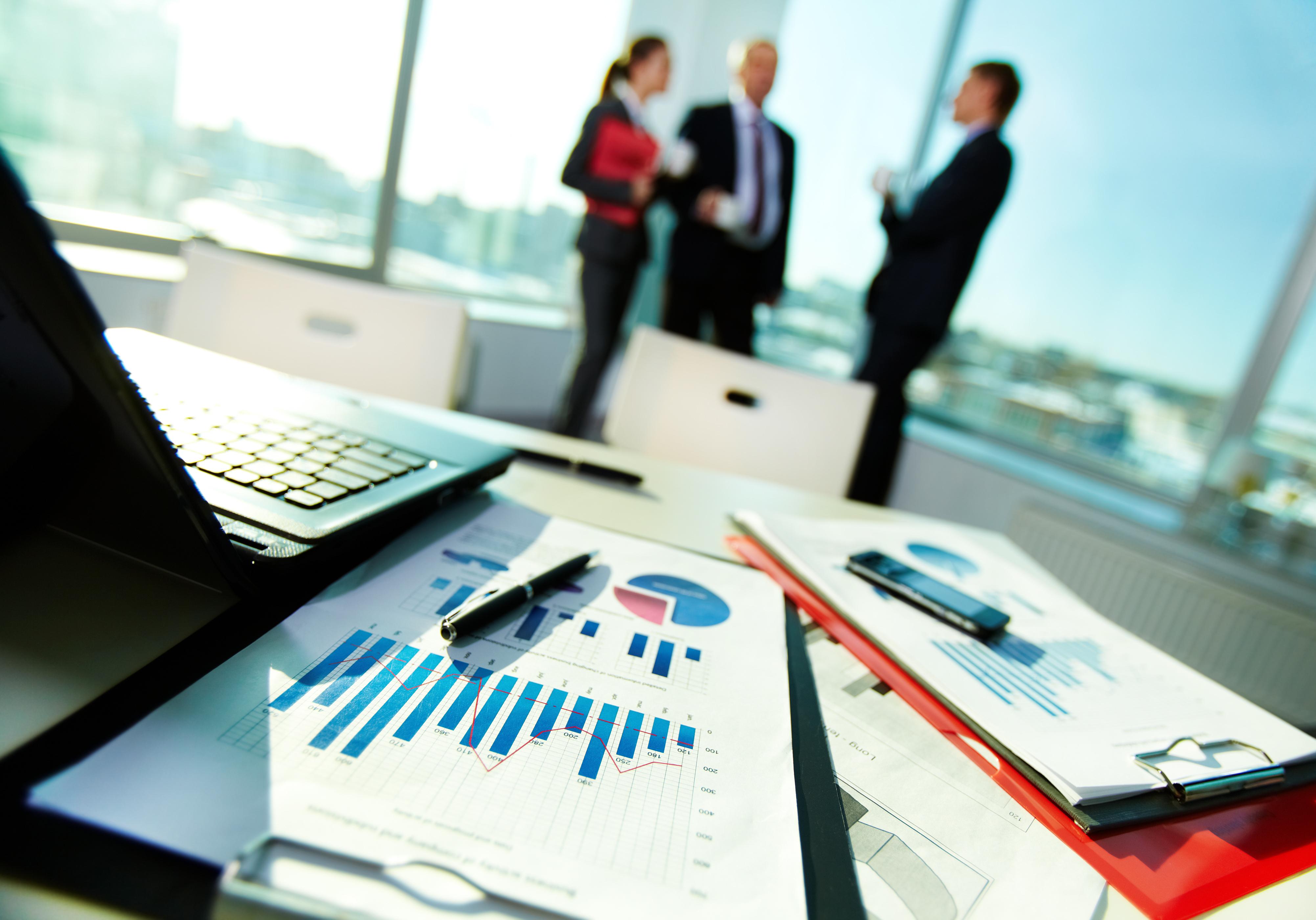 Med en skatteprognose får du et hint om hva årets skattekostnad kommer til å bli.
