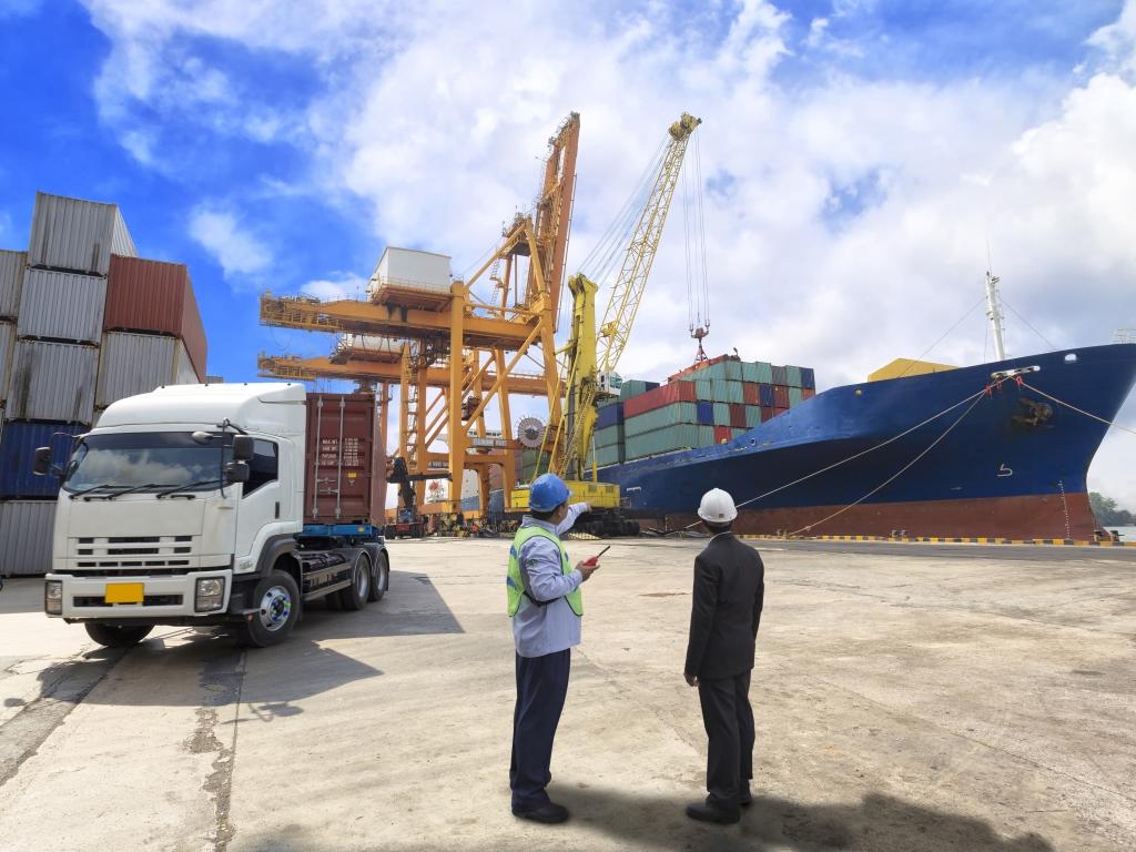 Nye regler for merverdiavgift ved import fra 2017
