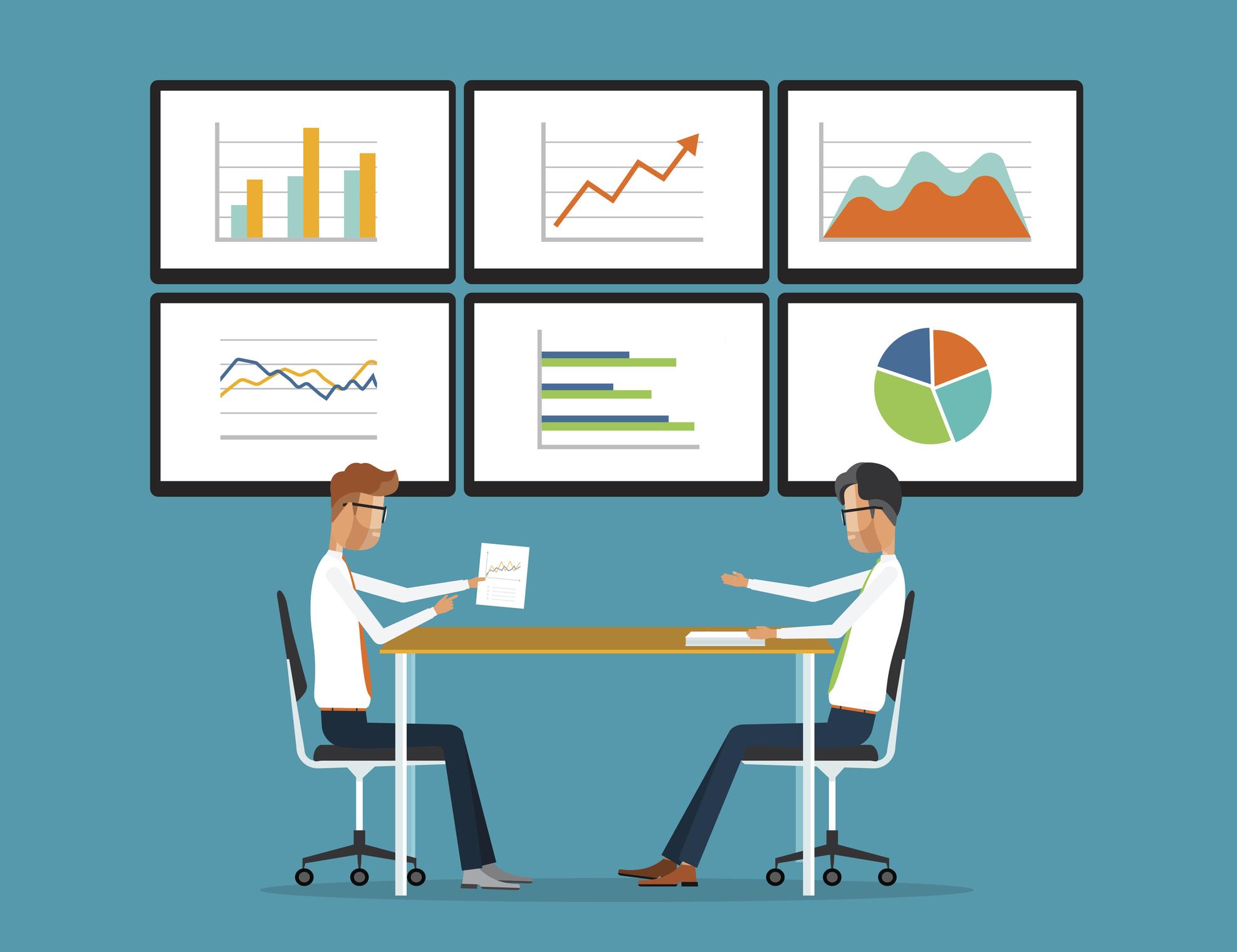 Digitalisering av regnskapsbransjen
