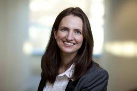HR direktør i Visma Merete Hverven Bull om karriereutvikling og rekruttering.