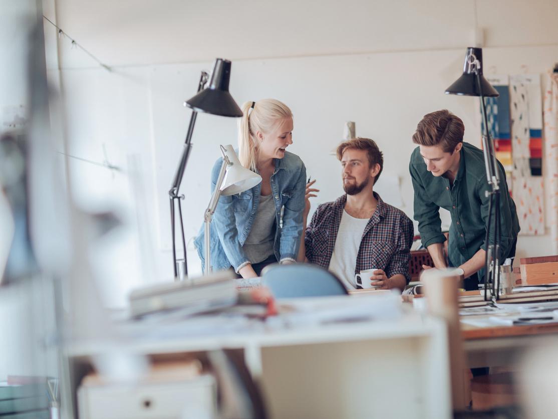 5 tips som kan bidra til at du lykkes som nyetablert regnskapsbyrå: