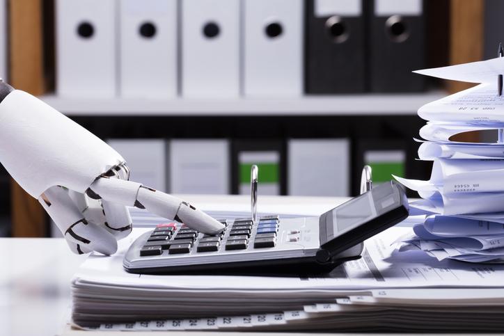 Regnskapsbyrå og regnskapsbransje i endring – Må tenke digitalt