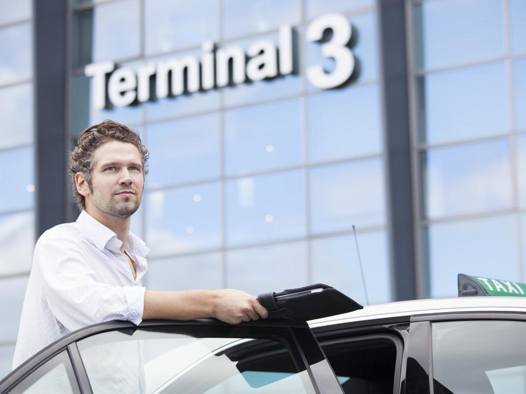 Sikre lavere reisekostnader ved forretningsreiser