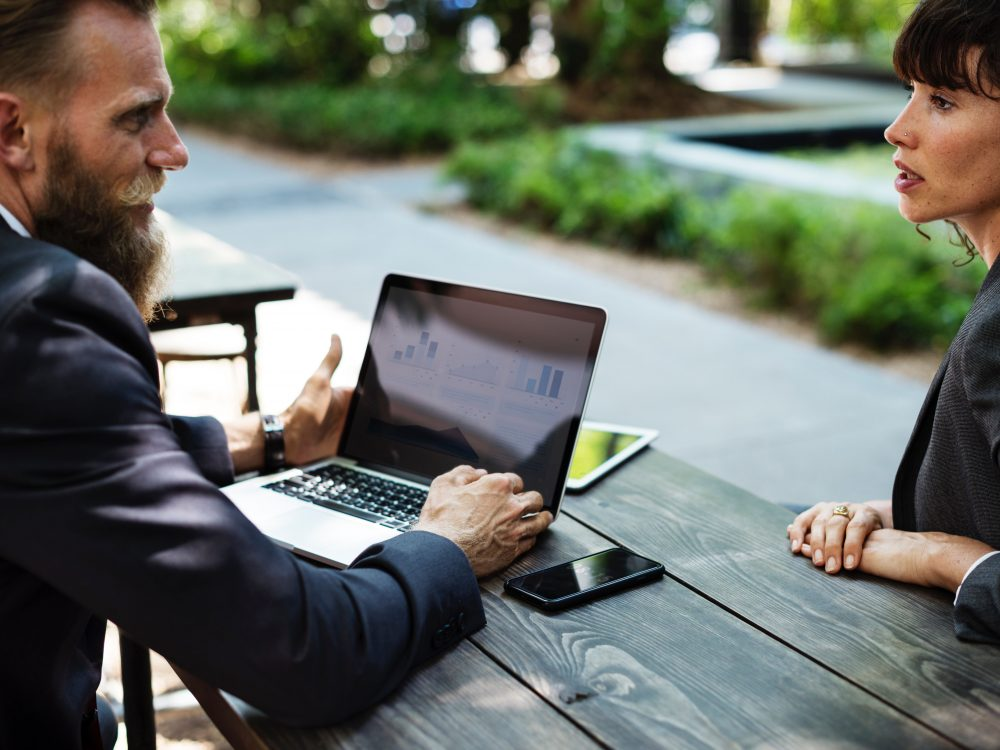 5 gode tips for å bedre din datasikkerhet