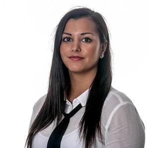 Jasmin Stensrud