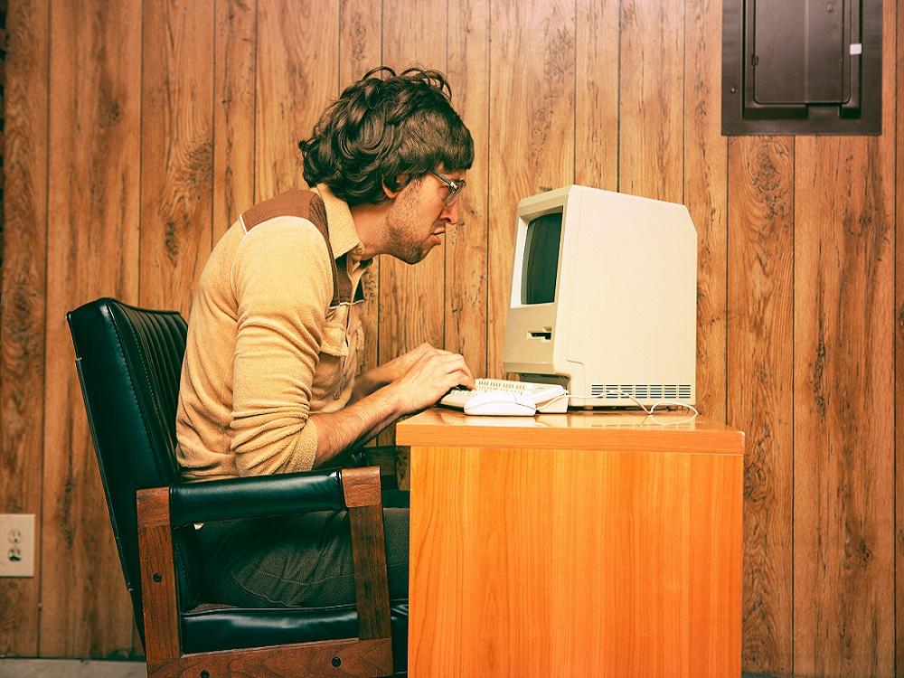 norske bedrifter dårlige på digitalisering