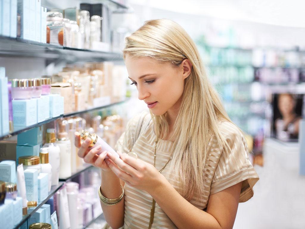 digital informasjon er viktig i fysiske butikker