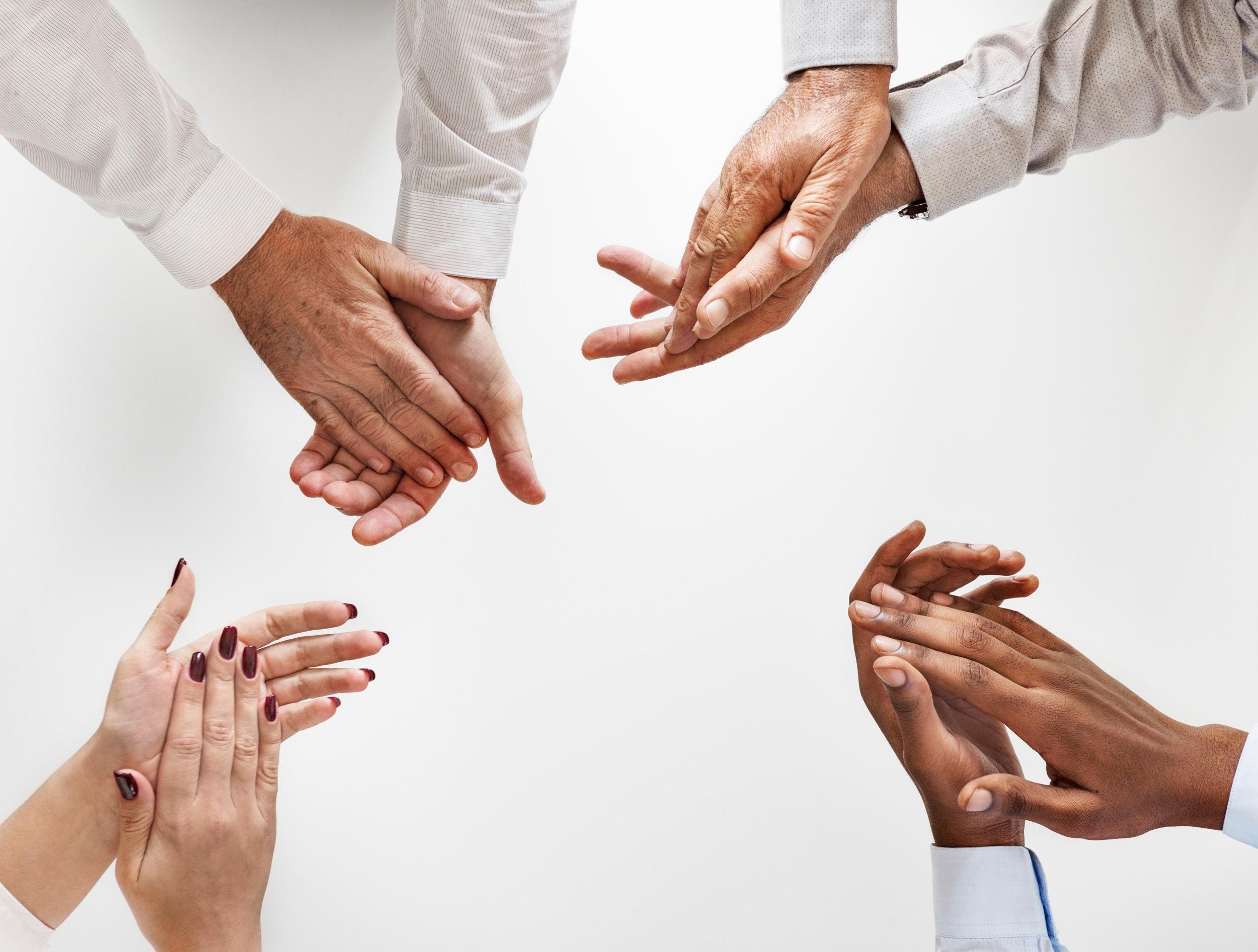 Mangfold er en av fire viktige rekrutteringstrender