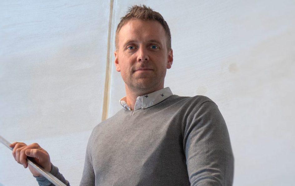 James Ashford