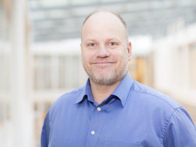 Joachim Thoner, Administrerende Direktør, Visma Innkjøpssamarbeid