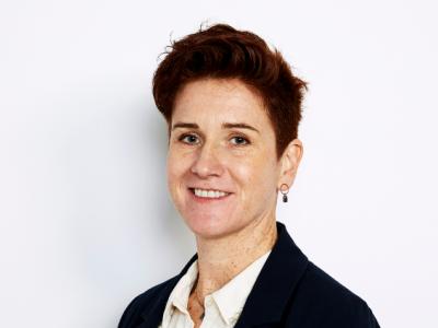 Sara Stavset, Strategic Account Manager, Lyreco Norge