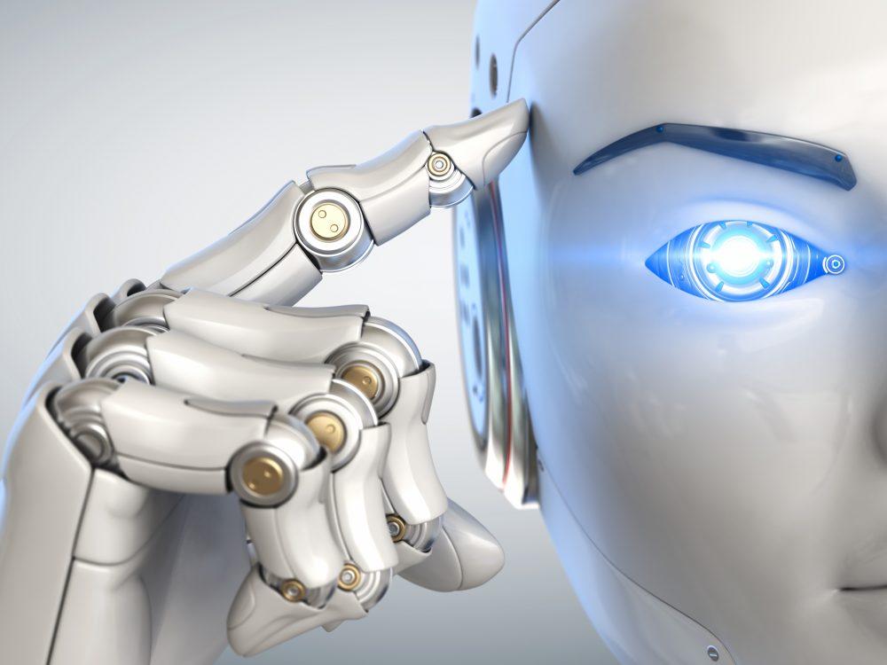 Bot-Anna R001 er NTNUs nye reiseregningsmedarbeider