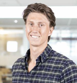Anders Helgeland Vandvik