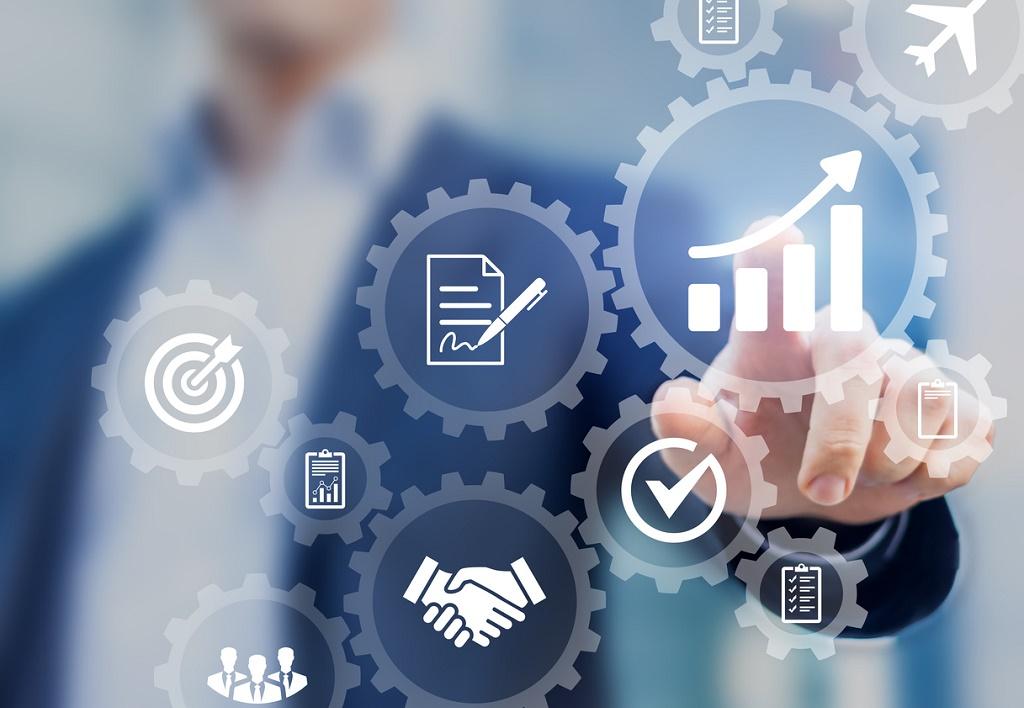 Integrerte forretningssystemer kan skape nye muligheter for din bedrift!