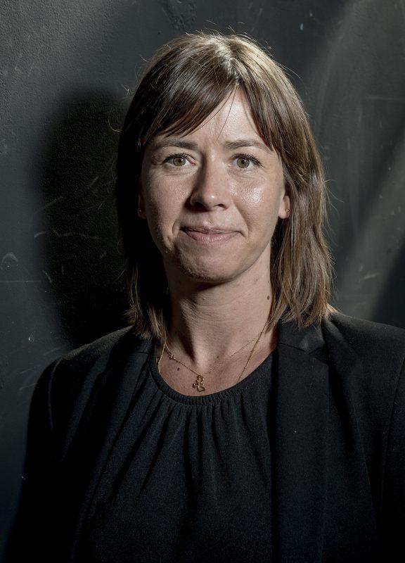 Heidi Austlid, IKT Norge, Visma Digital Index